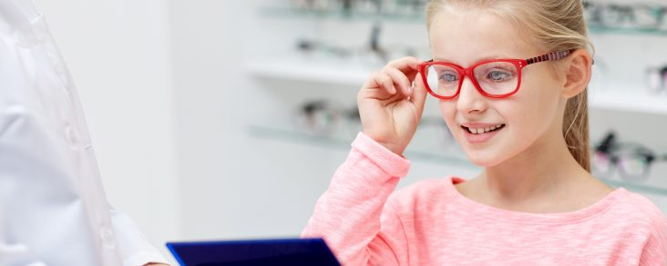 How to Pick Eyewear for Your Child